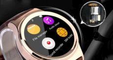 No.1 S3: реплика Huawei Watch с большим функционалом и меньшей ценой