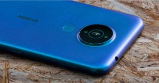 Представлен Nokia 1.4 на Android 10 Go Edition