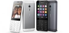 Nokia 230: анонсирован телефон с легендарным именем