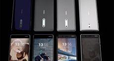 Nokia 2017 делает ставку на платформы Snapdragon