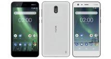 Nokia 2 замечен на сайте ритейлера
