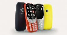 Nokia 3310 прошел жесткий краш-тест