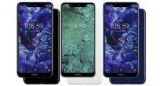 Представлены Nokia 6.1 Plus и Nokia 5.1 Plus: «безрамочные» смартфоны на стоковом Android