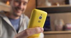 Кнопочные телефоны все еще популярны