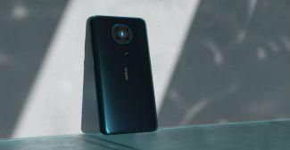 Характеристики Nokia 5.4 досрочно слили в сеть