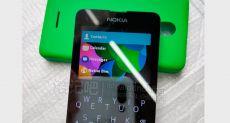 Nokia готовила телефон Asha с сенсорной QWERTY-клавиатурой