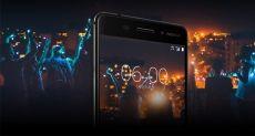 Nokia 6 для рынка Европы и Латинской Америки отличается от китайской версии