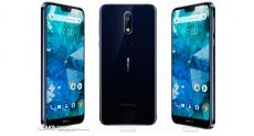 Nokia 7.1: изображения и характеристики