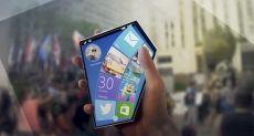 Nokia Prisma - концепт пятиугольного смартфона будущего