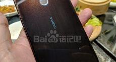 Живые фотографии Nokia X7 (Nokia 7.1 Plus)