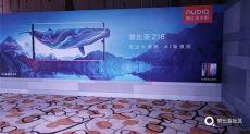 Постер Nubia Z18 подтвердил дизайн флагмана