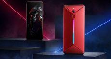 Игровой Nubia Red Magic Mars выходит на глобальный рынок