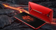 Nubia Red Magic 3 получит версию с Snapdragon 855 Plus