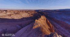 Оцените фото, созданные на камеру Nubia Z20