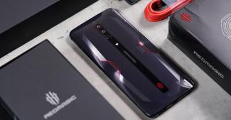 Nubia придумала как охладить Red Magic 6S Pro