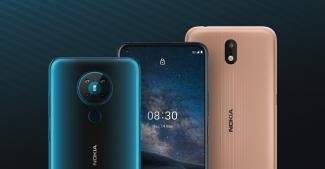 У Nokia 15 место в рейтинге смартфоностроителей, но она гордится и этим
