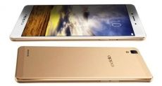 OPPO A53: металлический смартфон официально представлен