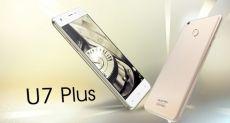 Oukitel U7 Plus выйдет в июле