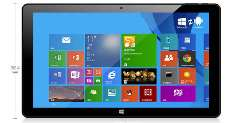 Onda V116w – альтернатива Cube iWork 11 и ещё один планшет на Windows