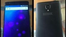 OnePlus 3 в металлическом корпусе показали на реальных фотографиях
