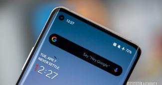 Новый OnePlus 9 будет с дисплеем от OnePlus 8T?