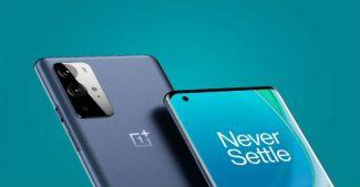 Не спешите брать на веру изображения OnePlus 9 и OnePlus 9 Pro