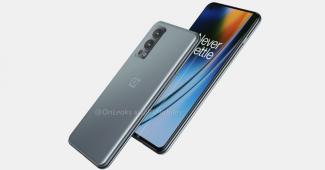 OnePlus Nord 2 первым продемонстрирует новую прошивку
