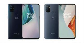 Анонс OnePlus Nord N10 и OnePlus Nord N100: недорогие смартфоны с поддержкой microSD и стереодинамиками