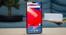 Доступна OxygenOS Open Beta 3 на Android Pie для флагмана OnePlus 6