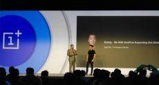 Назвали ценник 5G-смартфона OnePlus