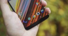 OnePlus 5T не обманывает бенчмарки