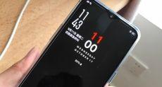 Предположительно OnePlus 6T засветился на «живых» снимках