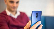 OnePlus 7 Pro по качеству звука не уступает Samsung Galaxy S10+