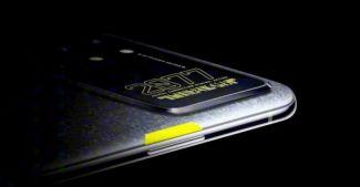 Живые обои OnePlus 8T Cyberpunk 2077 Edition доступны всем желающим. Где скачать