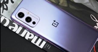 Дисплей OnePlus 9T позаимствует технологию у OnePlus 9 Pro
