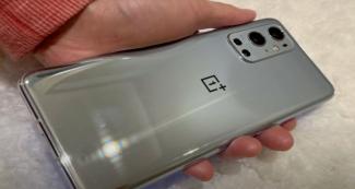 Зацените дизайн OnePlus 9 Pro с камерой Hasselblad