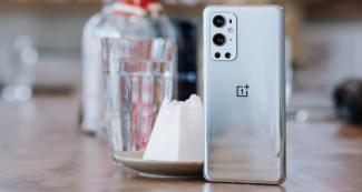OnePlus 9 Pro склонен к перегреву
