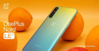 OnePlus Nord LE: эксклюзив только для одного