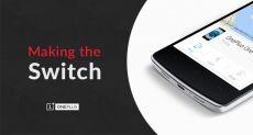 С OnePlus Switch переход на смартфон от OnePlus стал комфортным и 5 января представят OnePlus 5T в новом цвете