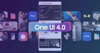 Названы сроки выхода стабильной версии One UI 4.0