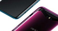 90-Гц дисплеи появятся в смартфонах Oppo и Nubia