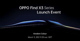 Oppo Find X3 Pro получит 10-битный AMOLED LTPO дисплей с адаптивной частотой обновления?