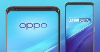 Oppo может предложить подвижную селфи-камеру. Подробности патента