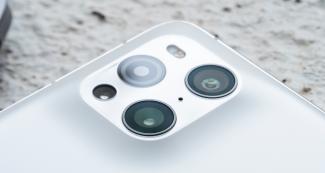 Oppo Find X5 Pro станет заявкой на звание лучшего мультимедийного камерофона