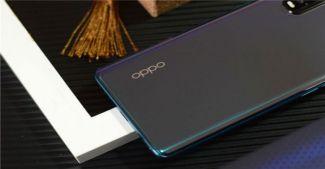 Oppo Find X3 предложит особенный дисплей и камеру