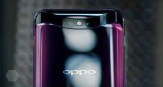 По своим фотовозможностям Oppo Find X2 сможет конкурировать с Samsung Galaxy S11 и Huawei P40 Pro