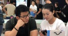 Сколько продано единиц Oppo Find X за 47 секунд?