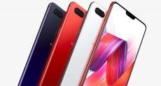 Oppo R15s и Oppo R15s Pro могли засветиться на сайте TENAA