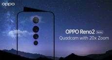 Oppo Reno 2: характеристики с сайта TENAA
