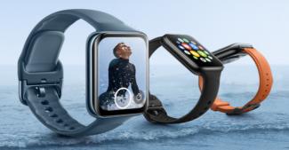 Oppo Watch 2: смарт-часы с прицелом на производительность, автономность и с игровым режимом